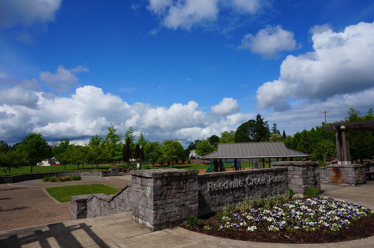 Reedville Park