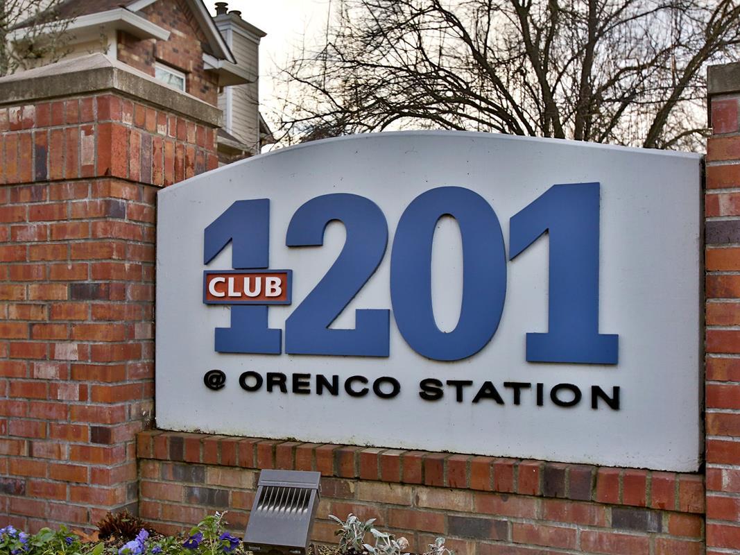 Orenco Club 1201